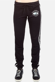 Lauren Moshi Evil Eye Pant - Front full body