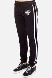 Lauren Moshi Evil Eye Pant - Product Mini Image
