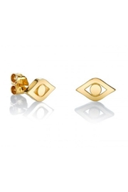 Sydney Evan Evil Eye Studs - Product Mini Image