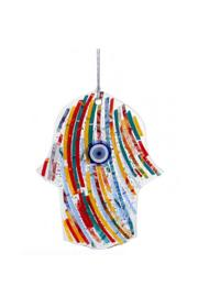 Evil Eye Store Hamsa Wall Hanging - Product Mini Image