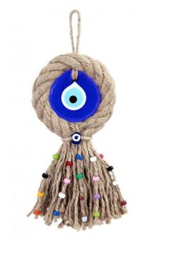 Evil Eye Store Turkish Evil-Eye Amulet - Alternate List Image