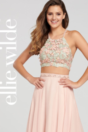Ellie Wilde EW119073 - Prom Dress - Product Mini Image