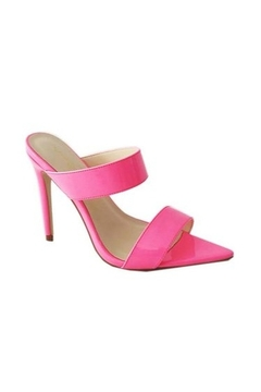 anne michelle Exception-01S Heel - Product List Image