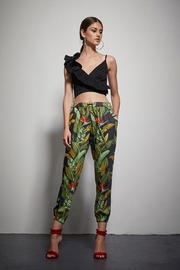 SHILLA THE LABEL Exotic Floral Pant - Product Mini Image