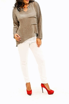 Shoptiques Product: Summer Knit Sweater
