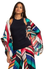 Trina Turk Exquisite Jacket - Product Mini Image