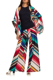 Trina Turk Exquisite Jacket - Side cropped
