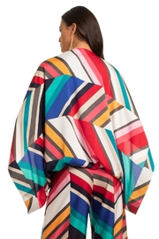 Trina Turk Exquisite Jacket - Front full body
