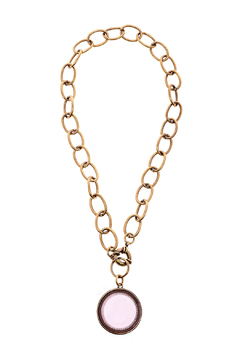 Extasia Charm Necklace - Product List Image