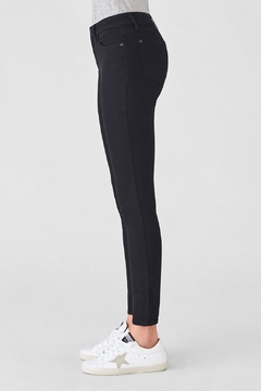 DL1961 Extra-Long Black Skinny - Alternate List Image