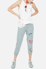 Lauren Moshi Eye Love-U Pant - Product Mini Image