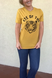 ALPHIA Eye Of The Tiger Tee - Product Mini Image