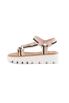 BC Footwear Eye On The Prize Sandal - Product List Image