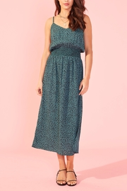 MINKPINK Eyes Wide Midi Dress - Product Mini Image