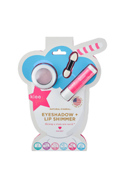 Klee Kids Eyeshadow Lip & Shimmer Set - Product Mini Image