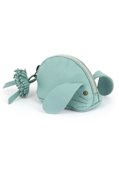 Shoptiques Product: Blue Bunny Purse