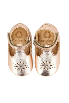 Shoptiques Product: Lilly Pink Shoe