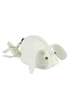 Shoptiques Product: White Bunny Purse