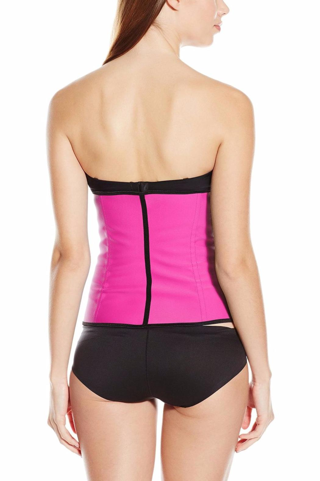 F i x shapewear by wunderwear slimming waist corset from for Slimming undergarments for wedding dress
