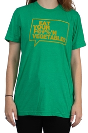 Project Chane F@#%'n Veggies Tee - Other