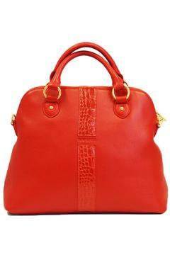 Shoptiques Product: Leather Chloe Tote