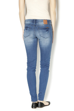 Dear John Metro Skinny Jean - Alternate List Image