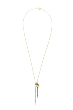 Melene Kent Jewels Lakshmi Custom Necklace - Product List Image