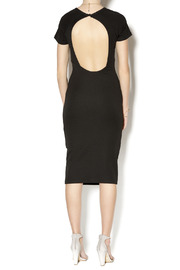 the fifth Remix Dress - Side cropped