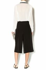 Uldahl Off White Shirt - Side cropped