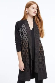 Nic + Zoe F191137 - Wild Country Cardy - Front cropped