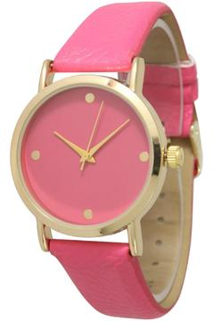 Shoptiques Product: Simple Chic Watch
