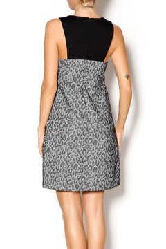 4.Collective Leopard Print Dress - Alternate List Image