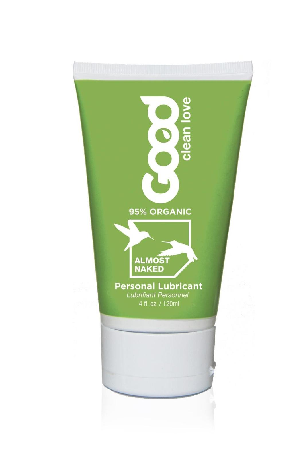 Good Clean Love Personal Lubricant Almostnaked - Main Image