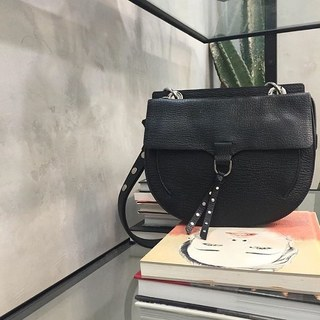 Shoptiques Rebecca Minkoff Jane Saddle Bag