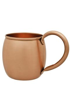 Shoptiques Product: Rustic Copper Mug