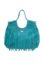 Shoptiques Product: Fringes Tote Bag