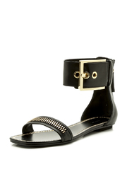 Rachel Zoe Izzy Shoe - Back cropped