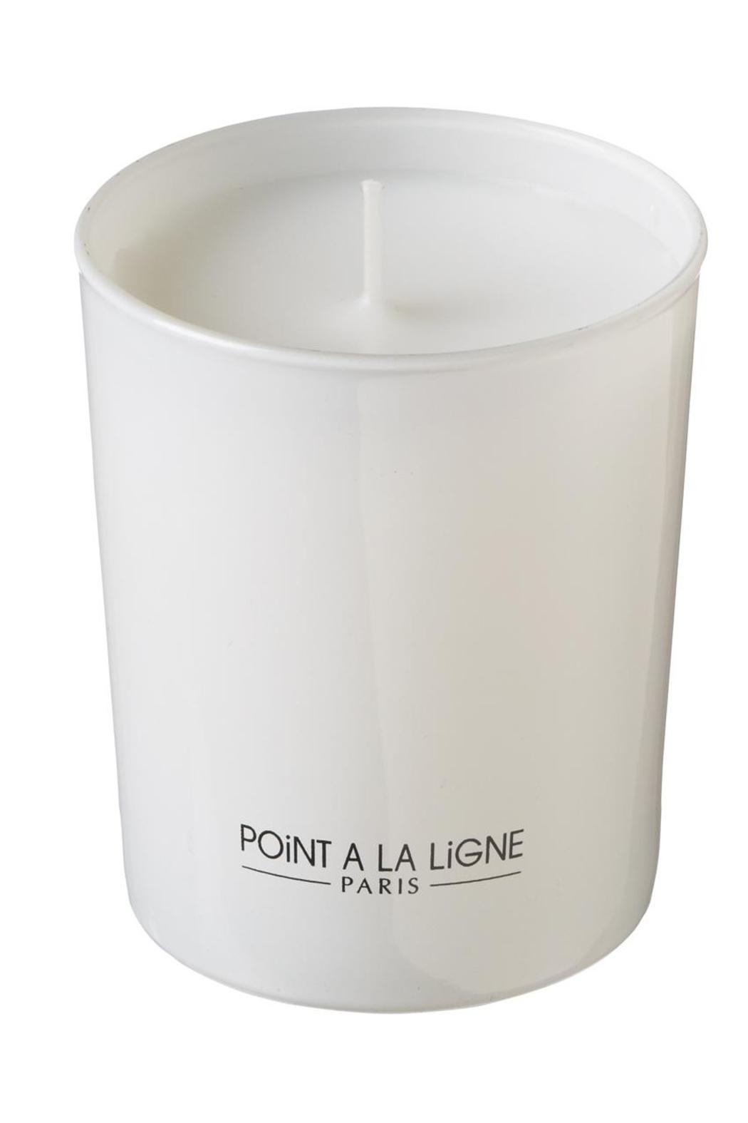 point a la ligne candles ultime provocation candle from illinois by bella roba shoptiques. Black Bedroom Furniture Sets. Home Design Ideas