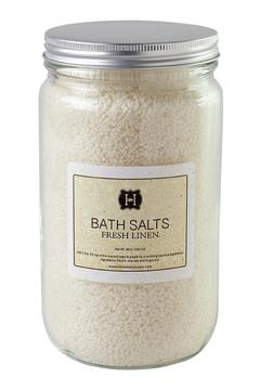 Shoptiques Product: Linen Bath Salts