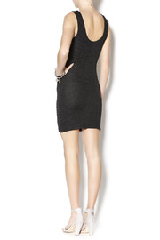 Ya Los Angeles Bodycon Dress - Side cropped