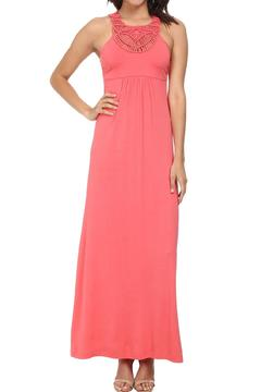 Tommy Bahama Tambour Crochet Maxi - Product List Image