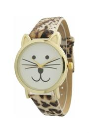 Olivia Pratt Tom Cat Watch - Product Mini Image