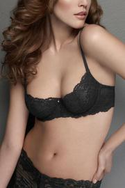 Montelle Intimates Flirt Lace Demi-Cup - Product Mini Image