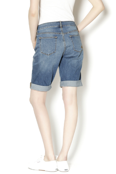 Shoptiques Product: Cuffed Denim short