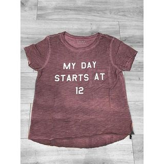Shoptiques Product: Day Start T-Shirt