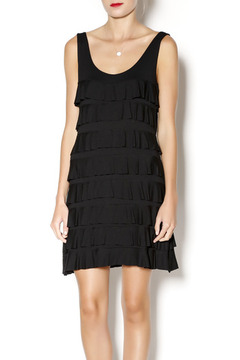 Isle Apparel Ruffle Tank Dress - Product List Image