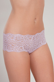 KnockOut! Smart Lacy Panty - Front cropped