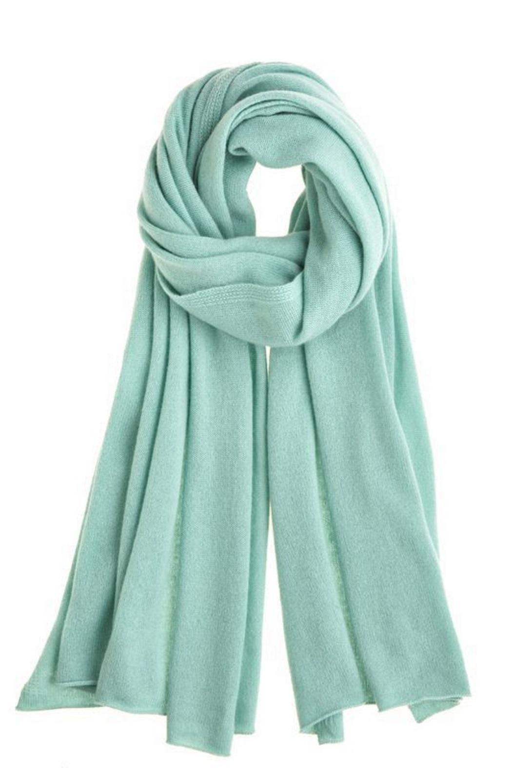 Calypso St. Barth Cushy Cashmere Scarf from Princeton by Bella ... 7d7eed8438a78