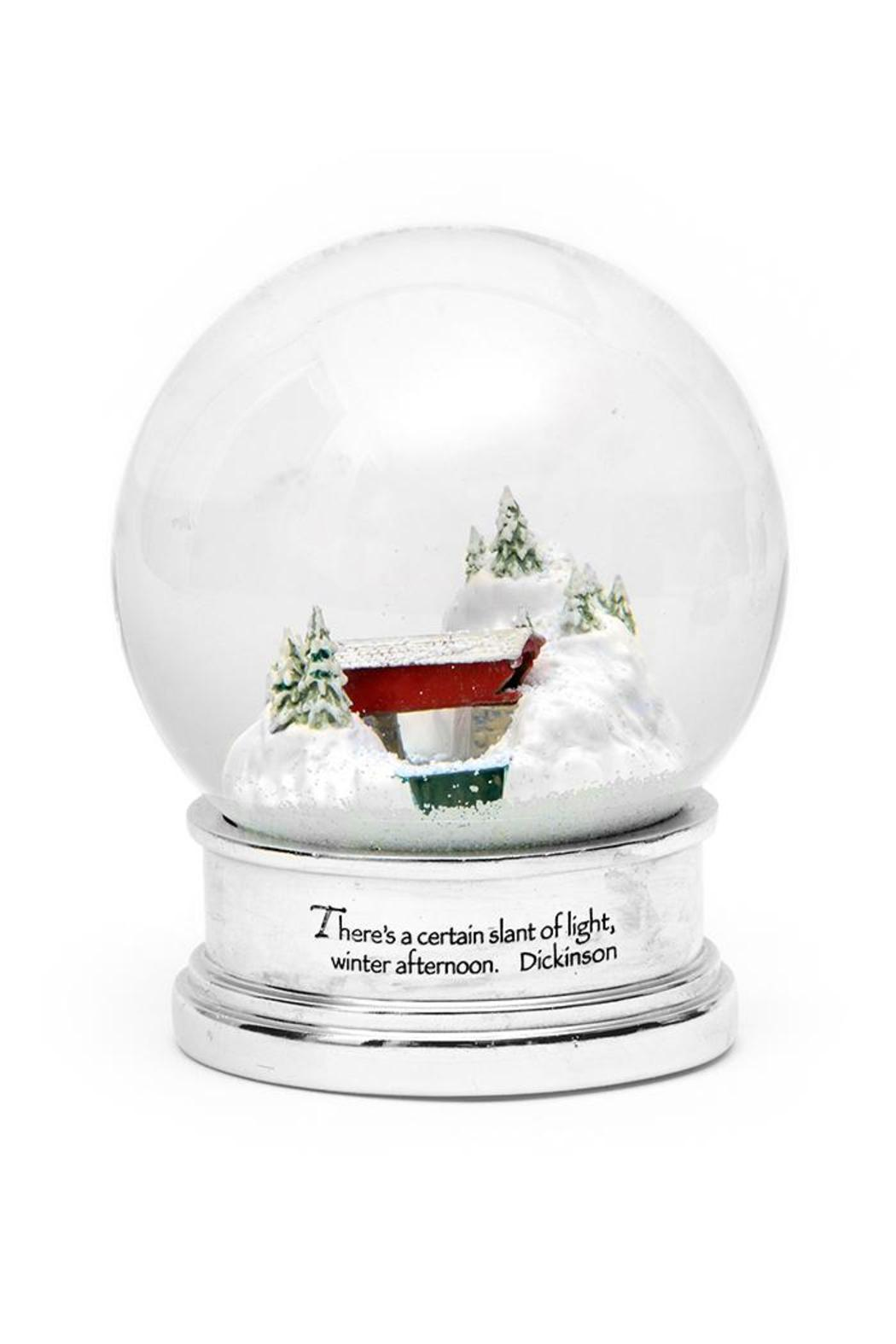 Cool Snow Globes Winter Snow Globe From New Jersey By