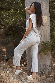 Free People Fab Flare Set - Front full body